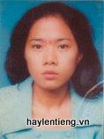 Chị Trần Thị Mai Anh