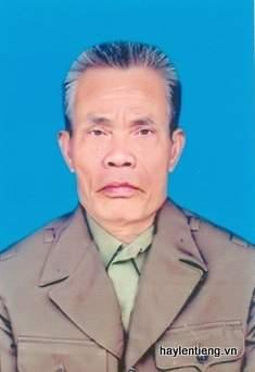 Ông Trương Trọng Ninh