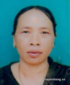 Cô Nguyễn Thị Đường