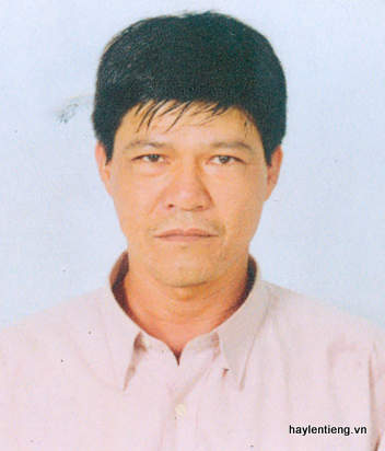 Anh Nguyễn Thảo