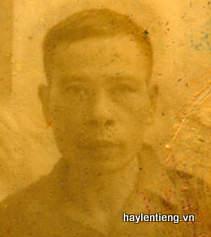 Ông Phạm Ngọc Minh