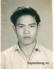 Anh Lê Hùng