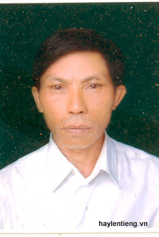 Anh Hồ Quang Thanh