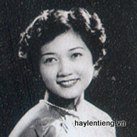 Bà Lê Nguyệt Hồng