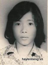 Phạm Ngọc Thủy Tiên