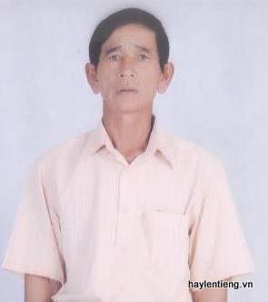 Ông Đinh Hữu Trịnh
