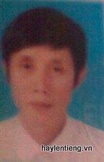 Anh Nguyễn Đình Sáu
