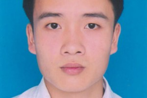 Anh Nguyễn Trọng Minh