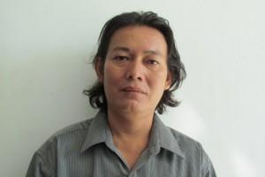Anh Trần Thanh Quang