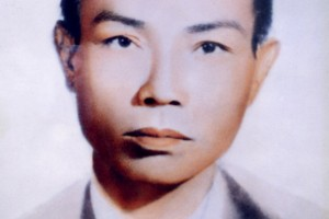 Ông Bùi Văn Tạ
