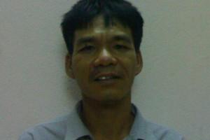 Ông Nguyễn Xuân Tiến