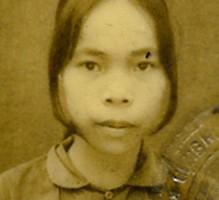 Nguyễn Thị Thìn