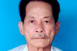 Ông Nguyễn Thạnh