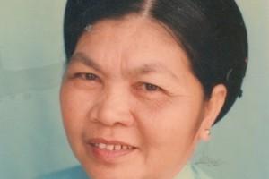 Bà Nguyễn Thị Quý