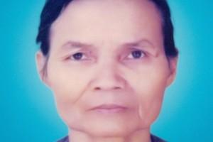Bà Nguyễn Thị Sửu