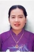 Bà Trần Thị Lan