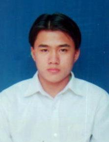 Anh Nguyễn Trung Thông