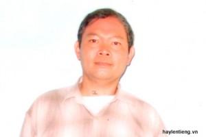 Anh Nguyễn Văn Tấn
