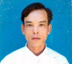Anh Lưu Văn Ninh