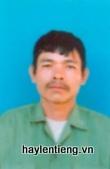 Ông Trương Văn Dương