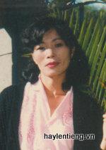 Bà Bùi Thị Ngọc