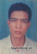 Anh Trần Đào Mạnh