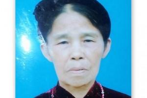 Bà Tẽo