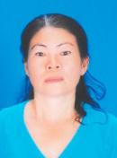 Bà Trần Thị Sắng
