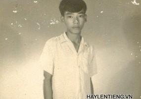 ông Nguyễn Tăng Định