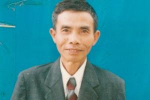 ông Phạm Văn Nha
