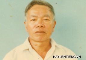ông Dương Văn Luân