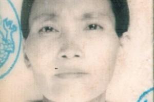 bà Nguyễn Thị Thược