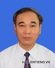 Ông Nguyễn Trọng Thóc