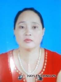 Chị Nguyễn Thị Chi