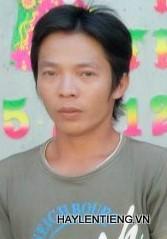 Anh Nguyễn Ngọc Sỹ