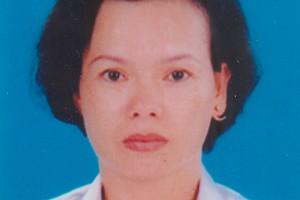Chị Phan Thị Thu