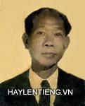 Cụ Nguyễn Sơn