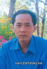 Anh Hứa Thanh Danh