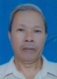 Ông Vũ Đình Hồ