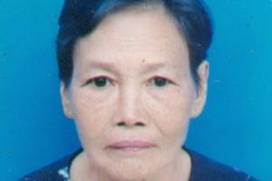 Bà Huỳnh Thị Ca Ty