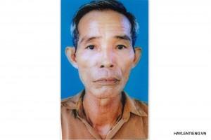 MS11193 - Nguyen Van Bon tim cac chi