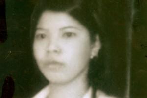 Chị Câm