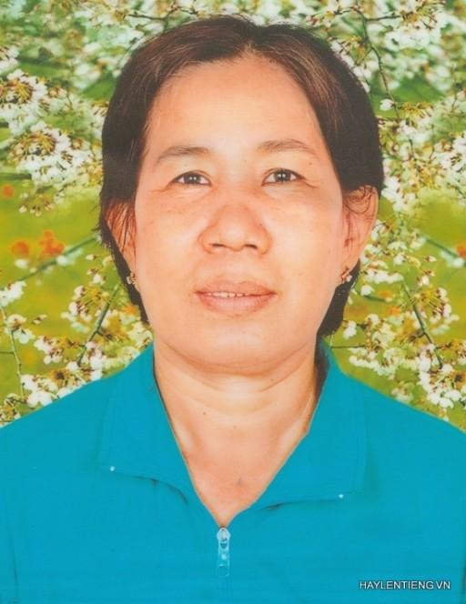 Nguyen Thi Chieu