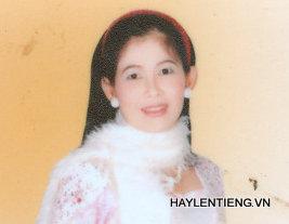 Nguyen thi Mai hien nay